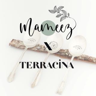 Terracina x Atelier Mameez