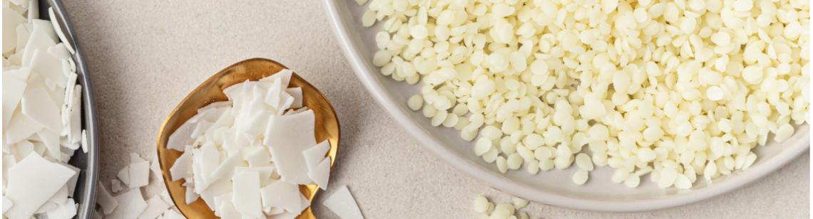 Bougies végétales et artisanales - Terracina